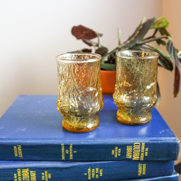 Set of Two Votives